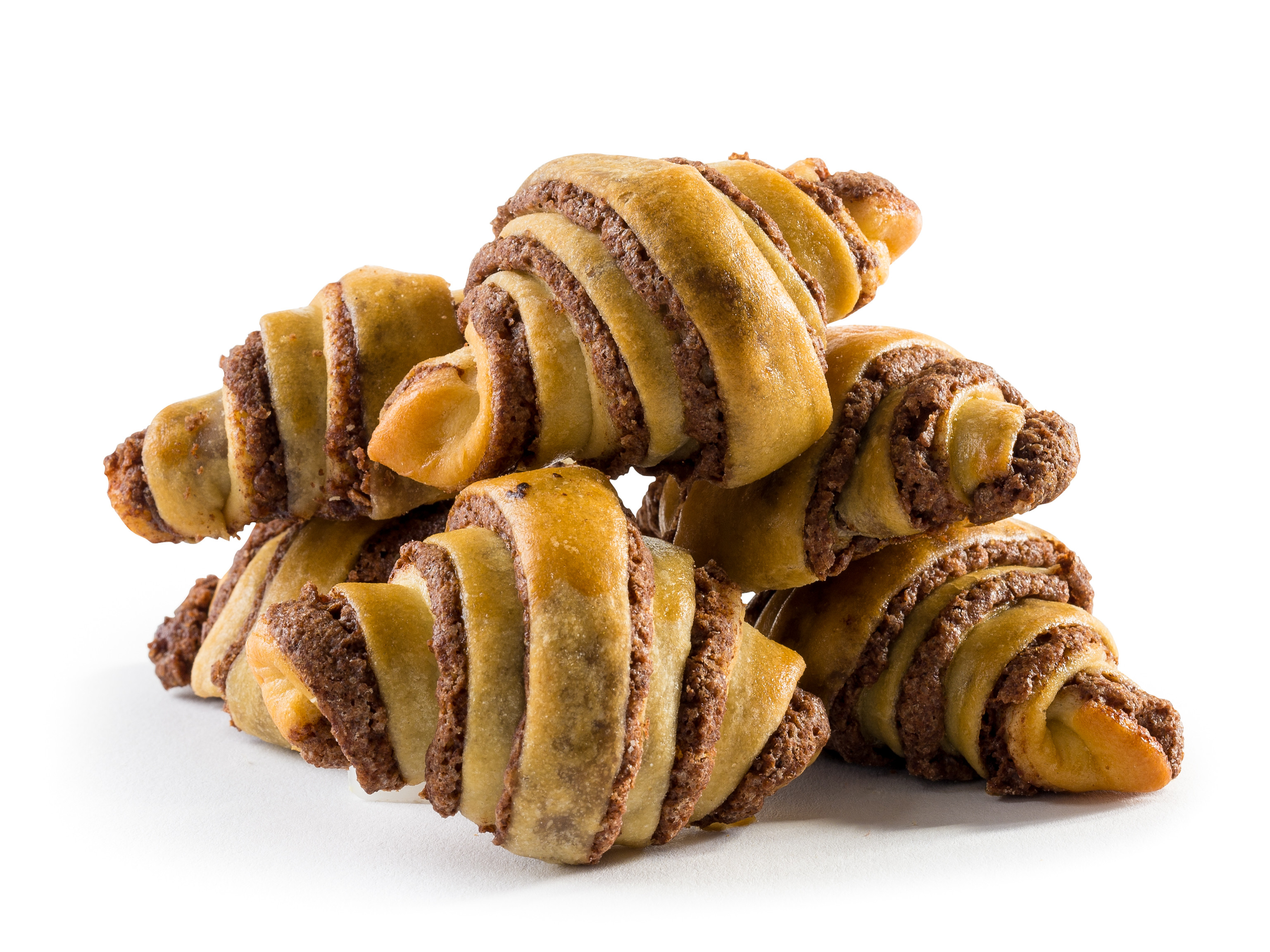 Fresh Baked Cinnamon Pastry Rugelach In Tins From 1lb - 3lb|Home/Work ...