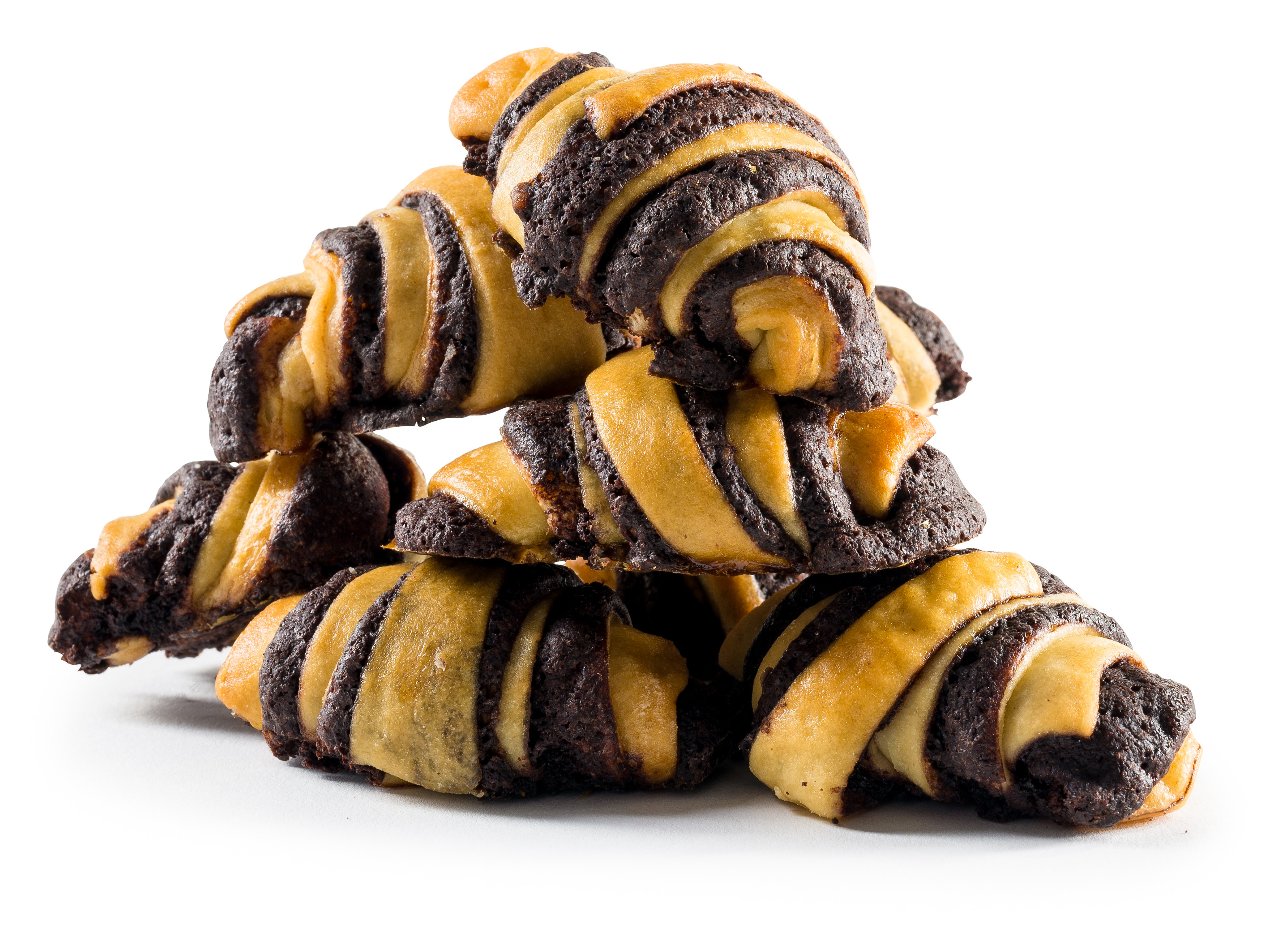 Chocolate Rugelach