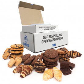 Gimmee Jimmys Office Gift Assortement