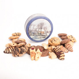 Perfect Winter Wonderland Gift | 2lb Assorted Cookies and Treats - GJCookies.com