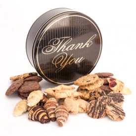 "Say ""Thank You"" With Cookies 