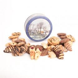 Perfect Winter Wonderland Gift | 2lb Assorted Cookies and Treats - GJCookies.com