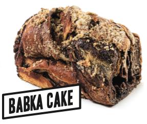 Gimmee Jimmy's Fresh Baked Babka