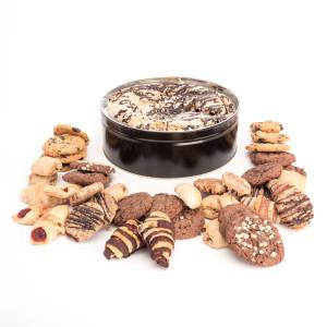 Chocolate Vanilla Babka