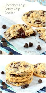 Chocolate-Chip-Potato-Chip-Cookie-collage-